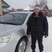 Амур, 55, г.Озерск