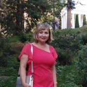 Оксана 44 года (Стрелец) на сайте знакомств Ярославля