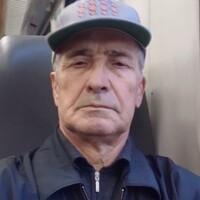 мазит фаткуллович саг, 72 года, Лев, Москва