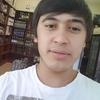Рустам, 20, г.Ташкент
