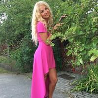 Маша, 34 года, Лев, Новосибирск
