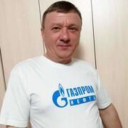 Андрей, 50, г.Губкинский (Ямало-Ненецкий АО)