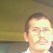 Андрей, 47, г.Вуктыл