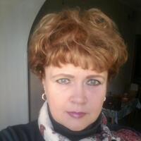 Марина, 54 года, Водолей, Екатеринбург