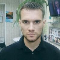 Кирилл, 29 лет, Весы, Ухта