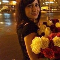 Лейла Шарипова, 36 лет, Овен, Санкт-Петербург