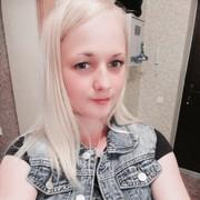 Светлана 31 год (Рак) Олекминск