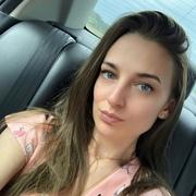 Елизавета, 28, г.Сургут
