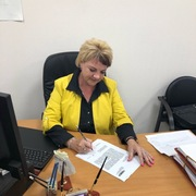 Ekaterina, 53, г.Лянторский