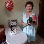 Валентина, 120, г.Пыть-Ях