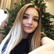 Яна, 16, г.Ижевск