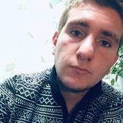 Алексей, 20, г.Лазаревское