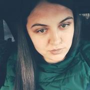 Вероника, 28, г.Белогорск