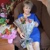 Любовь, 67, г.Свердловск