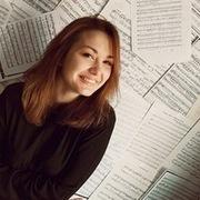 Маргарита, 20, г.Калининец