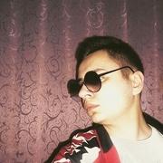 Иван, 20, г.Невель
