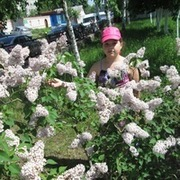 Kristina, 27, г.Клинцы