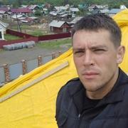 Григорий, 30, г.Усть-Лабинск