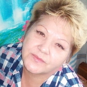 Mila 55 лет (Козерог) Ташкент