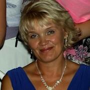 ВАЛЕНТИНА, 54, г.Соликамск