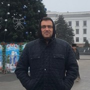 Александр 49 лет (Водолей) Краматорск