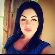 Татьяна, 20, г.Днепр