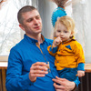 Андрей, 34, г.Лубны