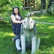 Начать знакомство с пользователем Леська 25 лет (Овен) в Динской