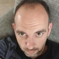 Eric, 45 лет, Дева, Париж