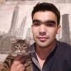 Mashrab, 26, г.Алматы́