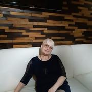 марина, 53, г.Елец