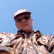 Николай Чернобровин, 57, г.Березники
