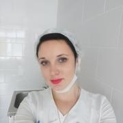 Мария, 24, г.Пенза