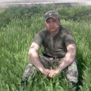 Гани Омаров 34 года (Водолей) на сайте знакомств Лугового