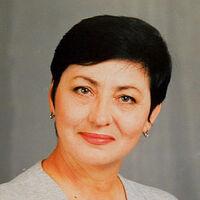 Ольга Чайка, 70 лет, Весы, Димитровград