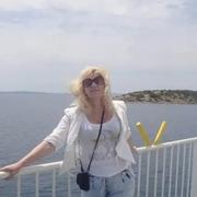 Nat 48 лет (Рыбы) Симферополь