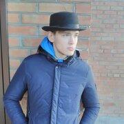 Илья, 21, г.Матвеев Курган