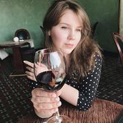 Мария, 19, г.Сергиев Посад