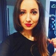 Irina, 29, г.Висагинас