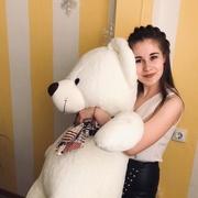 Таня, 18, г.Сковородино