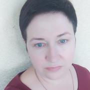 Таня 55 лет (Овен) Маркс