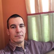 Максим, 27, г.Амурск