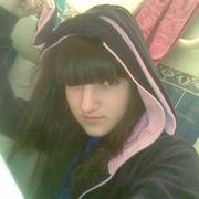 Дианочка, 26, г.Тарко (Тарко-сале)