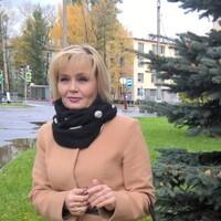 Алёна, 49 лет, Овен, Санкт-Петербург