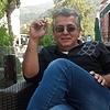 Geo, 50, Athens