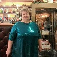 Марина, 61 год, Рыбы, Санкт-Петербург