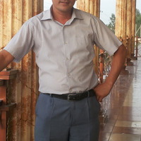 akmal, 40 лет, Водолей, Ташкент