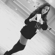 Asja Pankova, 24, г.Лиепая