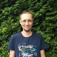 Alexey, 40 лет, Стрелец, Хеб