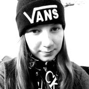 Анастасия Звонцова, 21, г.Кемерово